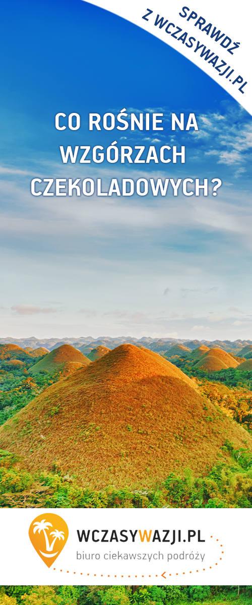 Wakacje na Filipinach. Wyjazdy na Filipiny z Wczasywazji.pl