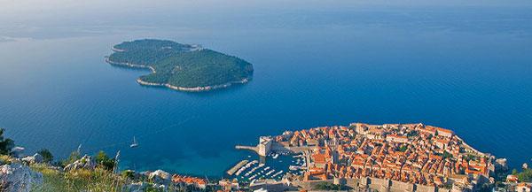 Chorwacja noclegi nad morzem najtańsze w sierpniu stegna