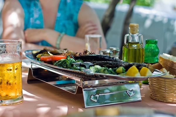 Kuchnia Chorwacji Srodziemnomorskie Smaki I Aromaty