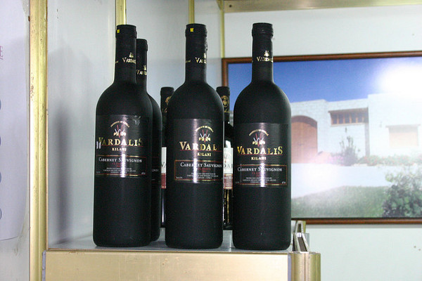 Alkohol Na Cyprze Jaki Alkohol Lubią Pić Cypryjczycy
