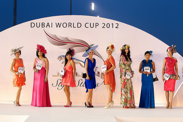 Dubaj | Dubai World Cup