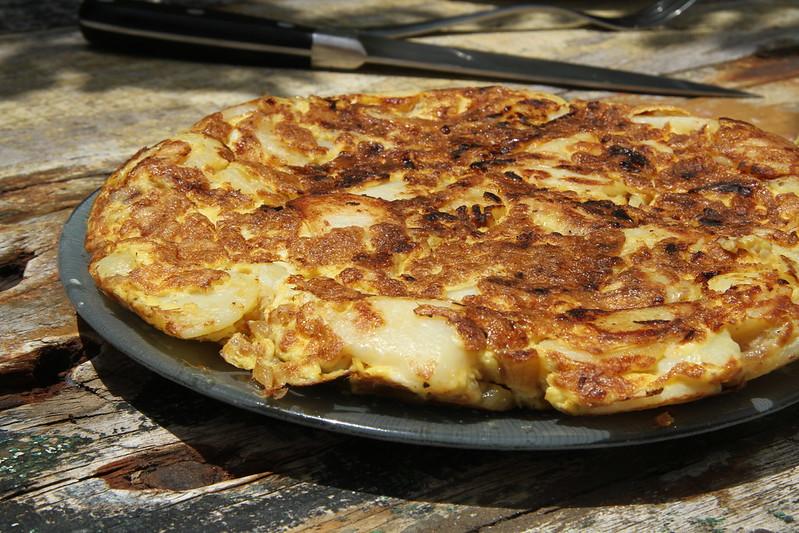 Kuchnia hiszpańska -> Kuchnia Hiszpanska Tradycyjne Potrawy