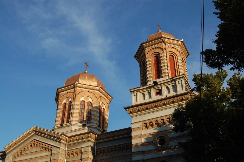 Rumunia | Cathedral of Saints Peter and Paul