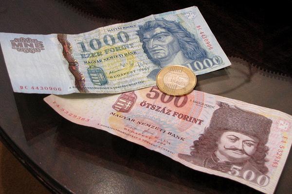 fantastyczne oszczędności w magazynie wylot online Waluta Węgier – forint. Węgry – jaka waluta?